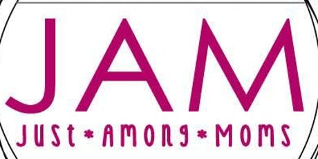 2019-20 Just Among Moms (JAM) at Calvary Church in Souderton, PA tickets