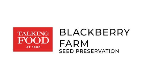 Talking Food at 1900: Blackberry Farm - The Discussion