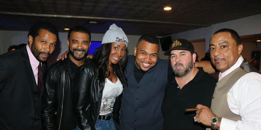 Omar Gooding and Friends