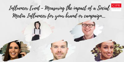 Measuring the impact of a Social Media Influencer for your brand or campaign