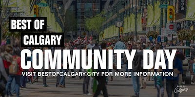 Community Day - Bridging the Divide