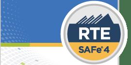 SAFe 4.6 RTE - Richmond VA - June 2019 - Guaranteed to Run