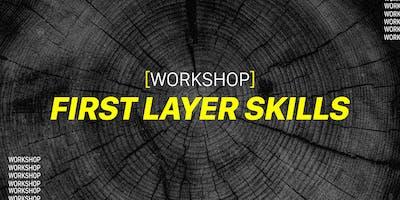 Workshop Conquer - SP