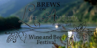 Brews on Lake Augusta Wine and Beer Festival