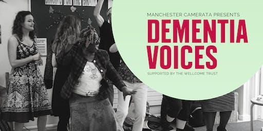 Dementia Voices - Rochdale