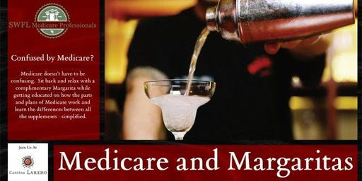 Medicare and Margaritas