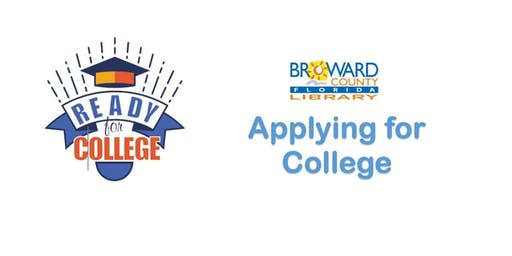 Ready for College @Pembroke Pines/Walter C. Young Resource Center