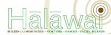Hālāwai logo
