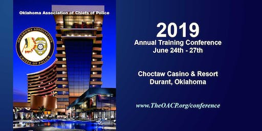 OACP 2019 Annual Training Conference & Exhibitor Showcase