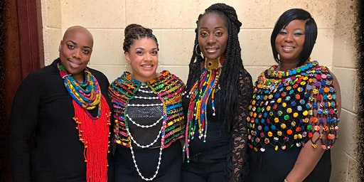7th Annual AfricStyle Fashion Show