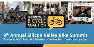 Silicon Valley Bike Summit 2019