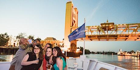 Sacramento Rock the Yacht Cruise  tickets