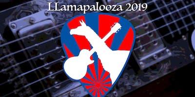 Llamapalooza 2019