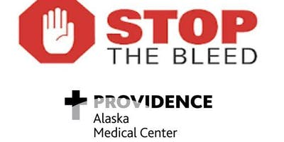 National Stop the Bleed Day Class