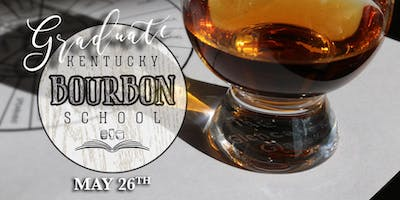 An Exploration of American Rye • MAY 26 • GRADUATE KY Bourbon School (was Bourbon University) @ The Kentucky Castle