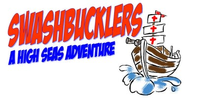 Swashbucklers: A VBS Adventure