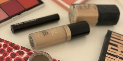 Studio Mariana Brito - No makeup makeup
