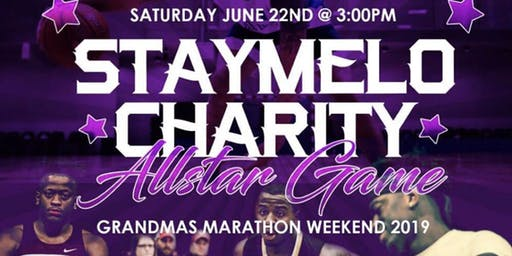 StayMelo Charity AllStar Game