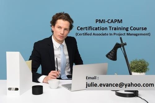 Certified Associate in Project Management (CAPM) Classroom Training in Arcata, CA