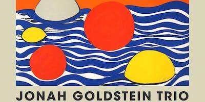 Jonah+Goldstein+Trio