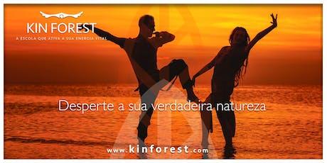 KIN FOREST CONDOR BLANCO 2019 ingressos