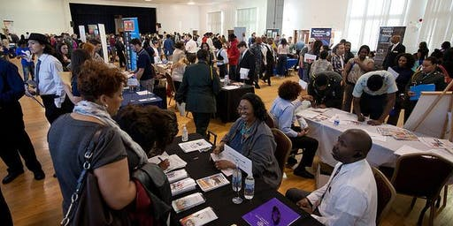 Los Angeles Veterans Housing  Jobs, Health & Resource Expo