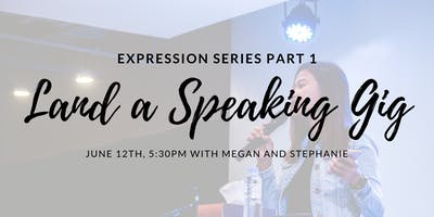 Expression Series: Professional Presentations (1/2)