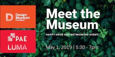 Meet the Museum Happy Hour