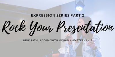 Expression Series: Professional Presentations (2/2)