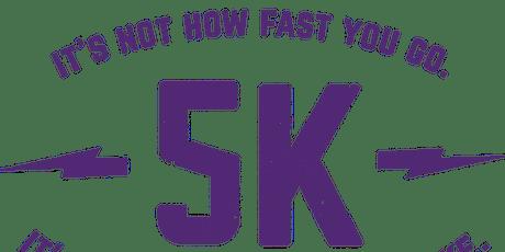 Relay For Life of St. Joseph County 5K Run/Walk tickets
