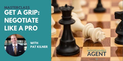 Get A Grip: Negotiating Like A Pro