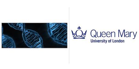 New Horizons in Genomics: Medical Genomics tickets