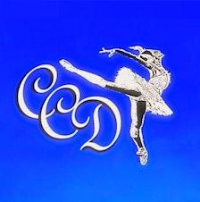 Compañía capitalina de danza logo