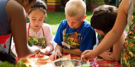 Kids Cook at the Market 2019 at King Farmers Market  tickets