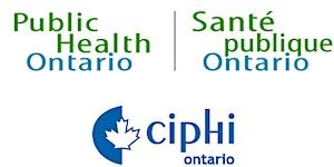 CIPHI Ontario Seminar Series: The Effect of Food...