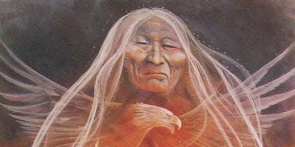Native American Healing Medicines