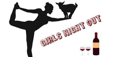 Girls Night Out - SOLD OUT (PRIVATE EVENT)