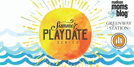 Greenway Station Playdate Series tickets