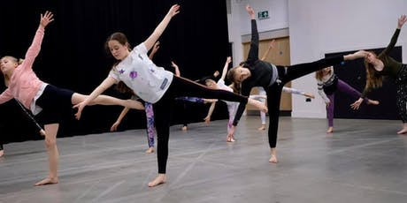 Exim Youth Dance Summer Intensive tickets