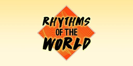 2019 Young People's Concert Series: Rhythms of the World