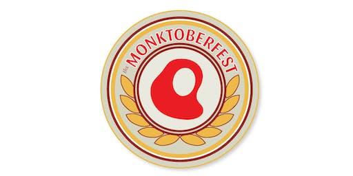 The 2019 Monktoberfest