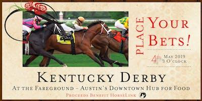 Kentucky Derby Watch Party