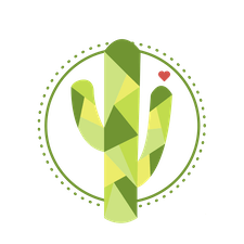 Succulent Native logo