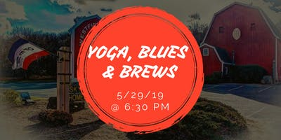 Yoga, Blues, and Brews
