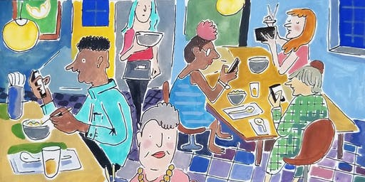 Illustration Workshop with Lenora Yerkes