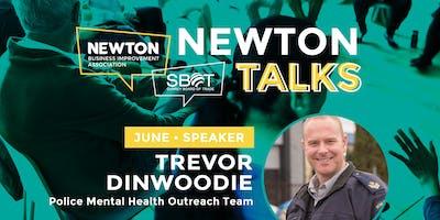Newton Talks | June 2019
