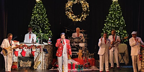 Christmas with The Embers featuring Craig Woolard, December 17, 2020 tickets