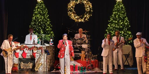 Christmas with The Embers featuring Craig Woolard, December 19, 2019