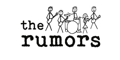 The Rumors 25 Years Celebration tickets