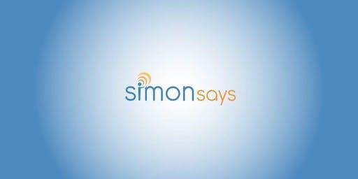 Simon Says Business Boot Camp